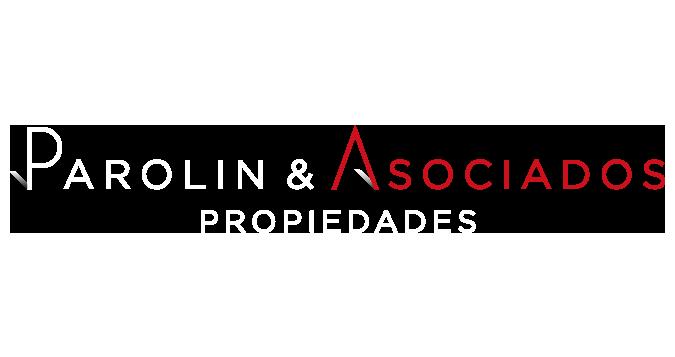 Logo Parolin & Asociados